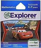 LeapFrog Disney Pixar Cars 2 (englische Version)