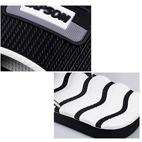 Zapatos B Interiores Antideslizantes Del zapatillas De Zapatillas Verano Dww Los De De Casa Playa tOTBqwP