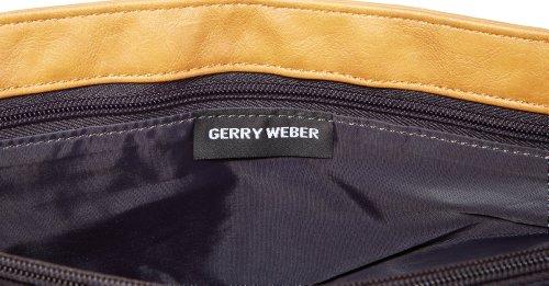 Gerry Weber TD 4080002012 Damen 40x28x11 cm (B x H x T) Weiß (make up 105)