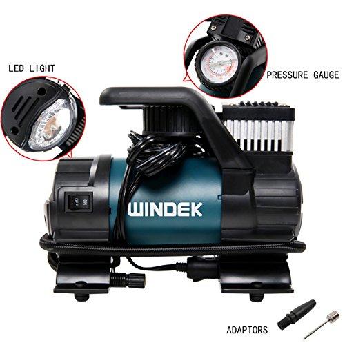 windek-b54b-100psi-12v-multi-functional-heavy-duty-portable-air-compressor-tyre-inflator-with-led-li