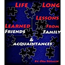 (Second Part) How I Got Away With My Secret Love Affair...: (Life Long Lessons Learned from Friends, Family & Acquaintances) (English Edition)