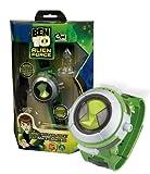 Giochi Preziosi CCP27615 Ben 10 Ultimate Alien, Deluxe Watch  Omnitrix Parlante