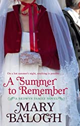 A Summer To Remember: Number 2 in series (Bedwyn Series)