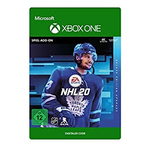 NHL 20: Deluxe Upgrade Deluxe Upgrade | Xbox One – Download Code