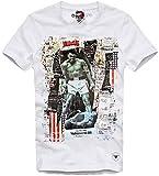 E1Syndicate T-Shirt Muhammad Ali Boxen Gym Mike Tyson Conor MC Gregor UFC