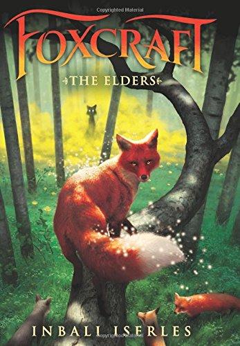 Foxcraft #2: The Elders Cover Image