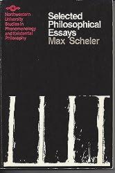 Selected Philosophical Essays (Northwestern University Studies in Phenomenology & Existential Philosophy)