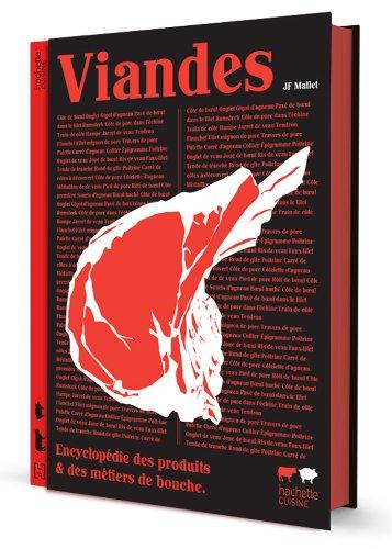Viandes par Jean-François Mallet