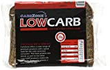 Carbzone Low Carb Protein Rich Bread 250 g (Pack of 3)