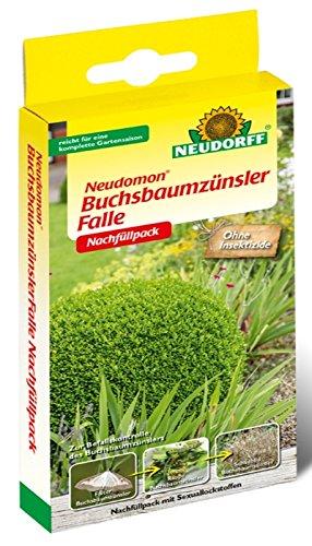 Neudomon Buchsbaumzünsler Falle - Nachfüllpack
