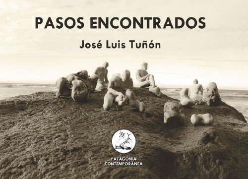 Pasos encontrados eBook: José Luis Tuñón: Amazon.es: Tienda Kindle