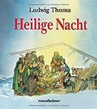 Heilige Nacht - Ludwig Thoma