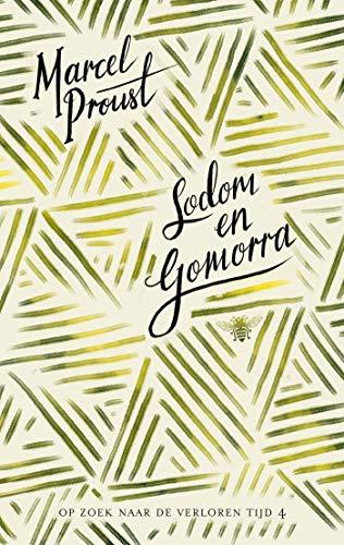 Sodom en Gomorra (Op zoek naar de verloren tijd Book 4) (Dutch ...