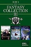 Fantasy Collection III: Streuner / Die Kobolde / Das Geheimnis der Gezeiten