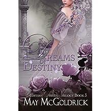 Dreams of Destiny (Scottish Dream Trilogy Book 3) (English Edition)