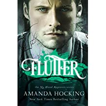 Flutter (My Blood Approves, Book 3) (English Edition)