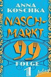 Naschmarkt 99 - Folge 1: Dating für Nerds
