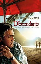 Les Descendants (EDITIONS JACQUE) (French Edition)