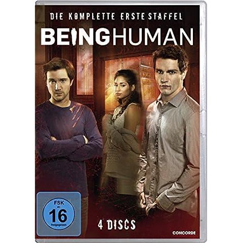 Being Human - Die komplette erste Staffel