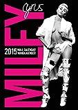Miley Cyrus 2015 Calendar [Calendrier]