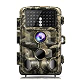 Best Game Cams - Campark Trail Game Camera, 14MP 1080P Waterproof Hunting Review
