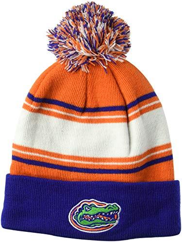 5d91980c4df65 Top of the World NCAA Florida Gators Men s Elite Fan Shop Winter Knit  Ambient Warm Hat