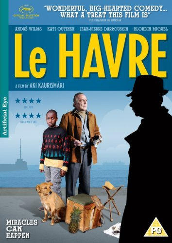Le Havre [DVD] by Andre Wilms