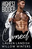 Owned: Highest Bidder by Willow Winters