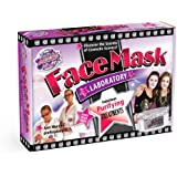 Wild Science Face Mask Laboratory