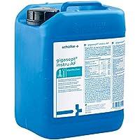 Schülke gigasept® instru AF Instrumentendesinfektion, Konzentrat, aldehydfrei, 5 L preisvergleich bei billige-tabletten.eu