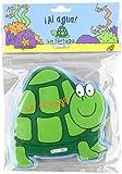 La tortuga (¡Al agua!)