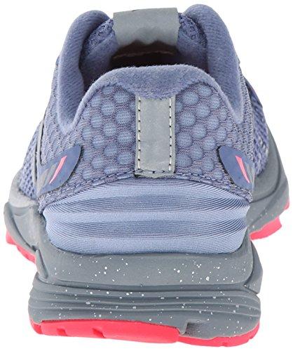 New Balance Women's Vazee Pacev1 Running Shoe Persian Purple