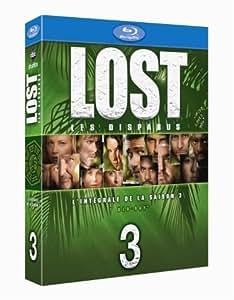 Lost, saison 3 [Blu-ray]
