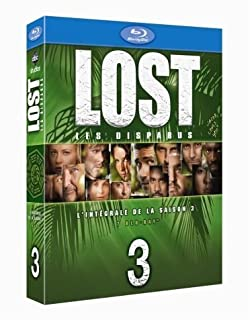 Lost, saison 3 [Blu-ray] (B002N7FN9G) | Amazon price tracker / tracking, Amazon price history charts, Amazon price watches, Amazon price drop alerts