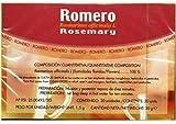 Infusiones Romero 20 unidades de Soria Natural