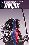 Ninjak 5: El puño y el acero (Valiant - Ninjak)