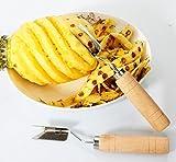 youpin Ananasschneider schälen Werkzeug Home Kitchen Helper Edelstahl Material