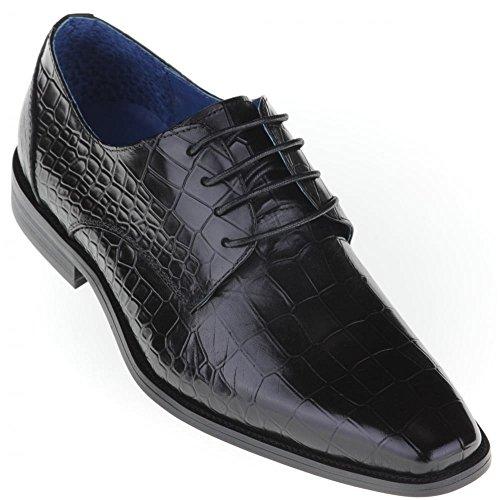Holees - Chaussures Pour Les Hommes, La Couleur, La Taille 41.5