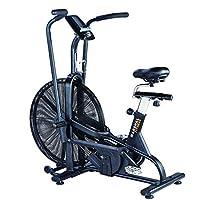 Marshal Fitness Professional heavy Air Bike Commercial Air Bike Crossfit Assault Airbike Elleiptaical Trainer fan Bike -MFK-1635…