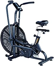 Marshal Fitness Professional heavy Air Bike Commercial Air Bike Crossfit Assault Airbike Elleiptaical Trainer