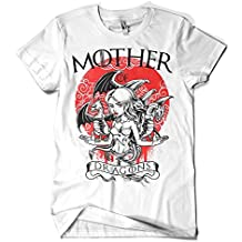 Camiseta de Mother of the Dragons