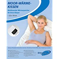 Dittmann Moorwärmekissen für den Bauch preisvergleich bei billige-tabletten.eu