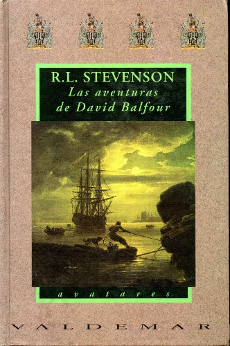 Las Aventuras De David Balfour