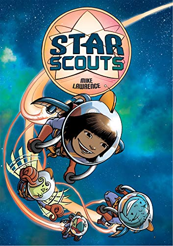 Star Scouts por Mike Lawrence