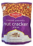 #6: Bikaji Namkeen - Nut Cracker Coated Peanut, 400g Pouch