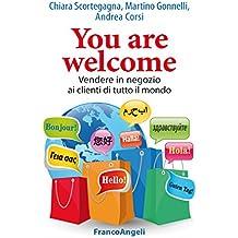 You are welcome. Vendere in negozio ai clienti di tutto il mondo: Vendere in negozio ai clienti di tutto il mondo