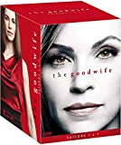 The Good Wife - Intégrale [Import italien]