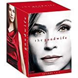 The Good Wife - Intégrale