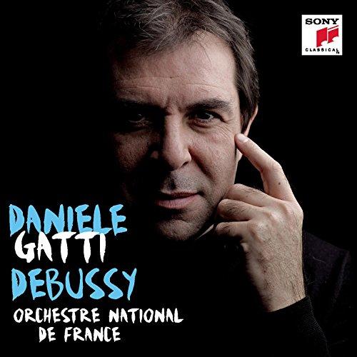 Debussy: La Mer / Prélude à l'après-midi d'un faune / Images