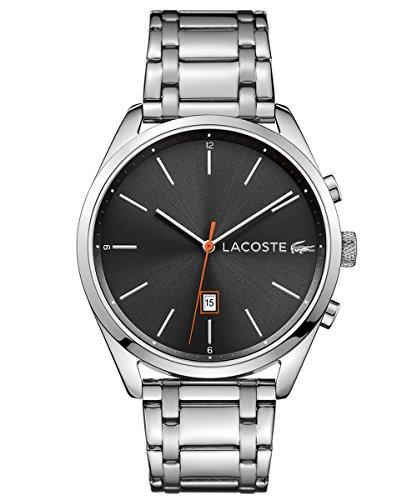 Lacoste Unisex-Armbanduhr 2010959